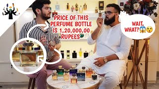 Read more about the article Top 10 Roja Perfumes. ft Gaurav verma ||Perfume Review India || Best Perfumes 2020