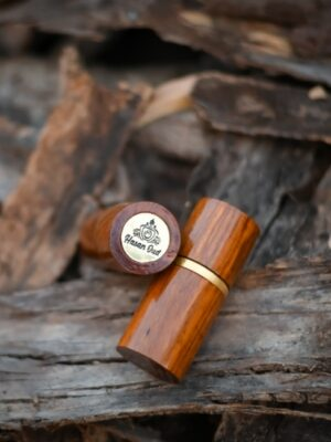 Musk Rose Attar By Hasanoud alcohol free 6ml