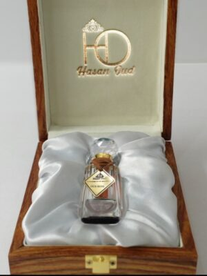 Oud Rose By Hasanoud alcohol free 3ml