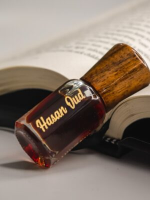 Traditional Indian Attars Alcohol free 6ml Combo