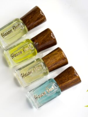 Summer Combo Attars Alcohal Free 6ml Collection